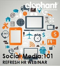 Social Media as an HR tool